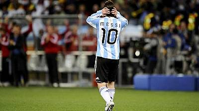 Lionel Messi: Fact file of the ex-Argentine skipper
