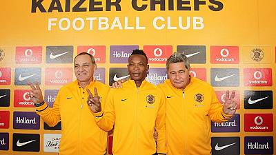 S. Africa's Kaizer Chiefs appoints former Ghana player as assistant coach