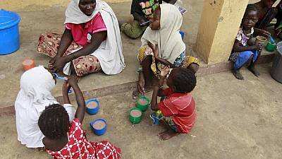 UN releases $13m to support Boko Haram victims in Nigeria's northeast