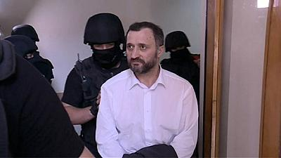 Ex-Moldovan PM is jailed for nine years for abuse of power