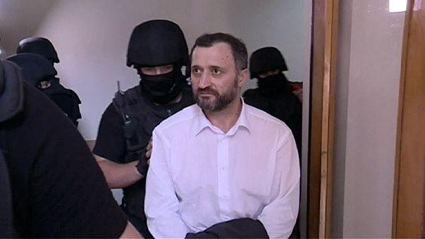 9 سنوات سجن في حق فلاد فيلات رئيس وزراء مولدافيا السابق