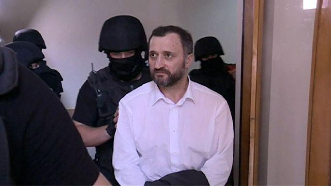 Eski Moldova Başbakanı Vlad Filat'a 9 yıl hapis