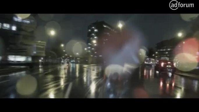 LifePaint (2mn) (Volvo)