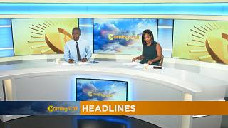 Jacob Zuma to pay $510,000 [The Morning Call]
