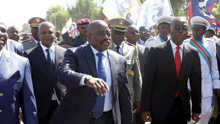 Congo: Nguesso hosts Kabila for talks on DRC political situation