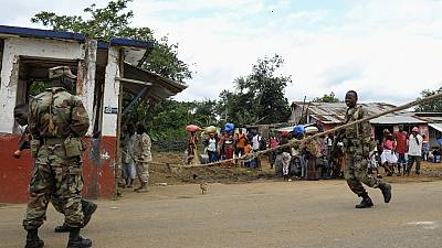 13 ans après, l'ONU redonne au Liberia le contrôle de sa sécurité