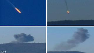 Conflicting messages from Turkey over Russian jet