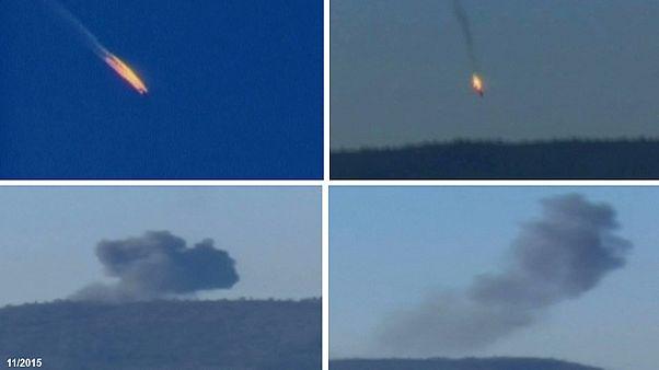 """Су-24: Турция """"сожалеет, но компенсацию платить не будет"""""""