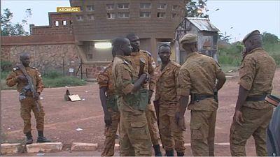 Burkina Faso: des anciens mutins réclament leur ré-intégration dans l'armée