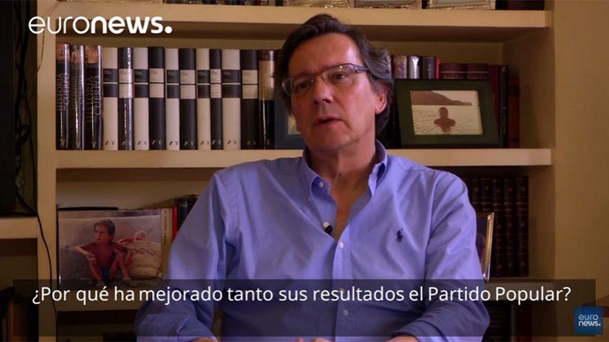 """Fernando Vallespín sobre la """"legislatura inestable"""" que se avecina en España"""