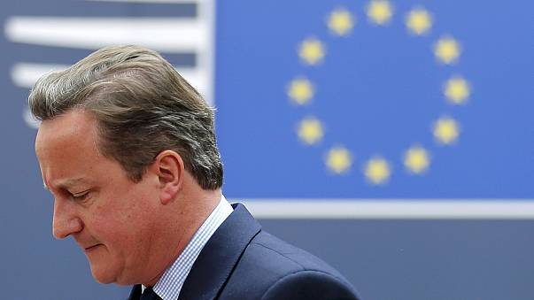 """كاميرون يريد """"أقوى علاقات ممكنة"""" بين بريطانيا والاتحاد الأوروبي"""