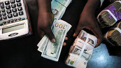 President Buhari questions the decision to float the naira