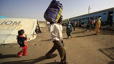 40 people confirmed dead in South Sudan's renewed violence