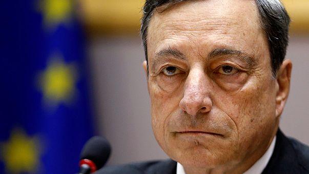 A monetáris politikák összehangolását sürgette az EKB elnöke Portugáliában