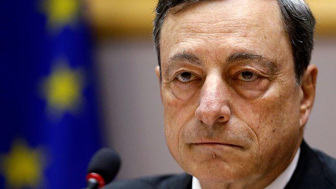 BCE : pour un alignement mondial des politiques monétaires