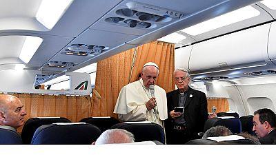 Pape François : qui sommes-nous pour juger les homosexuels ?