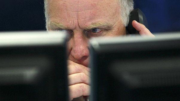 London Stock Exchange - Deutsche Boerse merger under threat from Brexit