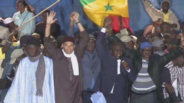 Sénégal : les sanctions financières de Karim Wade pourront s'appliquer en France