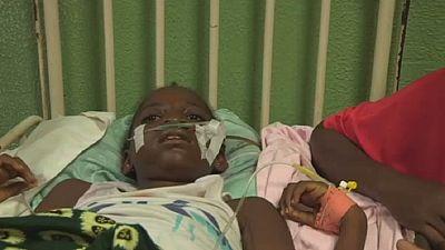 RD Congo : 11,6 millions de personnes seront vaccinées contre la fièvre jaune