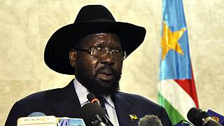 South Sudan calls off 2016 independence day celebrations