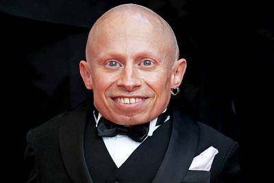 Actor Verne Troyer attends The Imaginarium Of Doctor Parnassus Premiere at the Palais De Festivals during the 62nd International Cannes Film Festival on May 22, 2009 in Cannes, France.