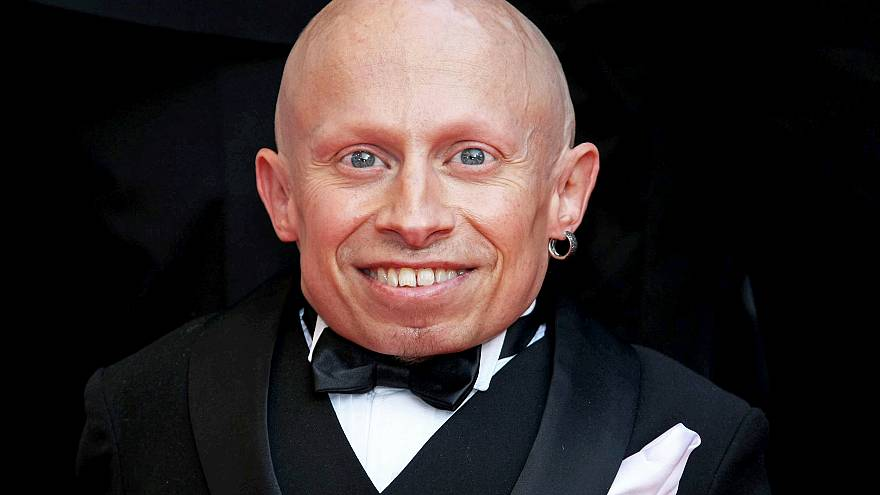 Image: FILE: Verne Troyer Dies At 49