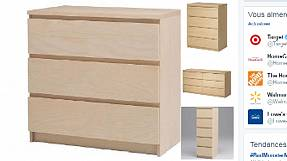 IKEA recalls millions of chests and dressers following link to children's deaths
