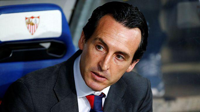 Emery váltja Blanc-t a PSG-nél