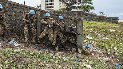 UN mission exits Liberia, govt says ready to takeover security fully