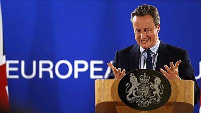 Cameron desea tener la mejor alianza posible con la UE