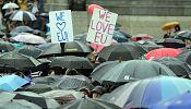 Reino Unido: A revolta dos 48% contra o Brexit nas ruas de Londres