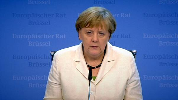 Les leaders européens condamnent l'attentat d'Istanbul