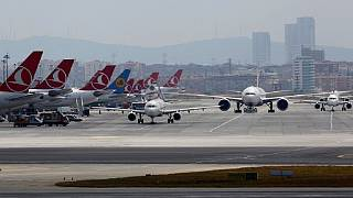 Death toll from Istanbul airport bomb attacks rises