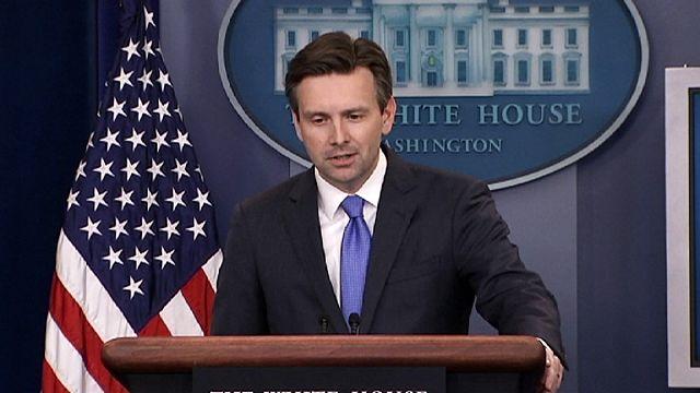 Washington is elítélte az isztambuli terrortámadást