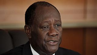 Even military deserters can return home, Ivorian president promises
