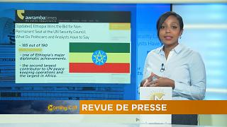 Press Review of June 29, 2016 [The Morning Call]