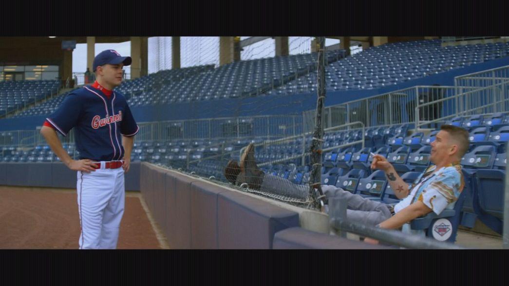 """The Phenom"" - Baseball um jeden Preis"
