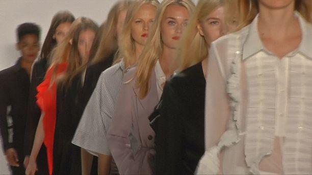 Berlin Fashion Week: Erik Frenken takes a walk on the casual side