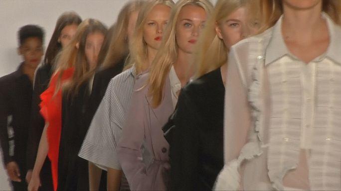 المصمم الهولندي إريك فرانكين يفتتح أسبوع الموضة في برلين
