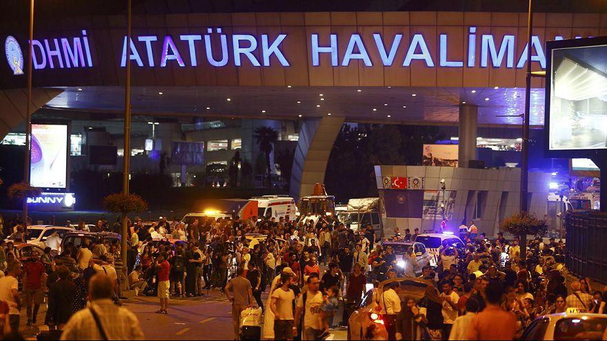Επίθεση στο αεροδρόμιο της Κωνσταντινούπολης: Τι γνωρίζουμε