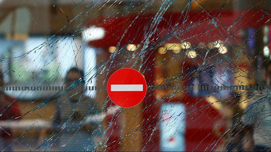 Πένθος και αναθέματα για τη νέα επίθεση στην Κωνσταντινούπολη