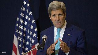 جان کری: حضور ایران در عراق مفید بوده است
