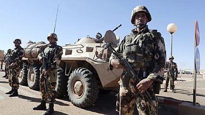 Une attaque terroriste déjouée en Algérie
