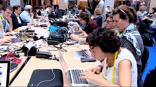 نظر خبرنگاران کشورهای مختلف درباره «برکسیت»