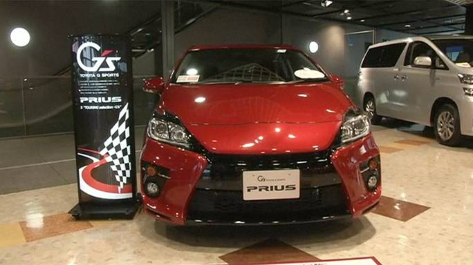 Toyota recalls 3.4 million cars over fuel leak and airbag problems
