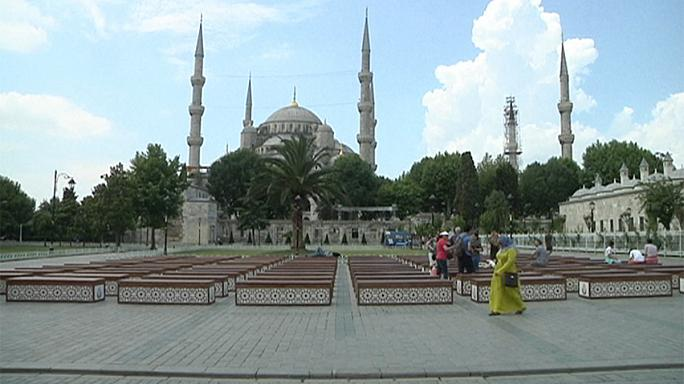 Los atentados hacen vivir el peor año al turismo en Turquía desde 1994