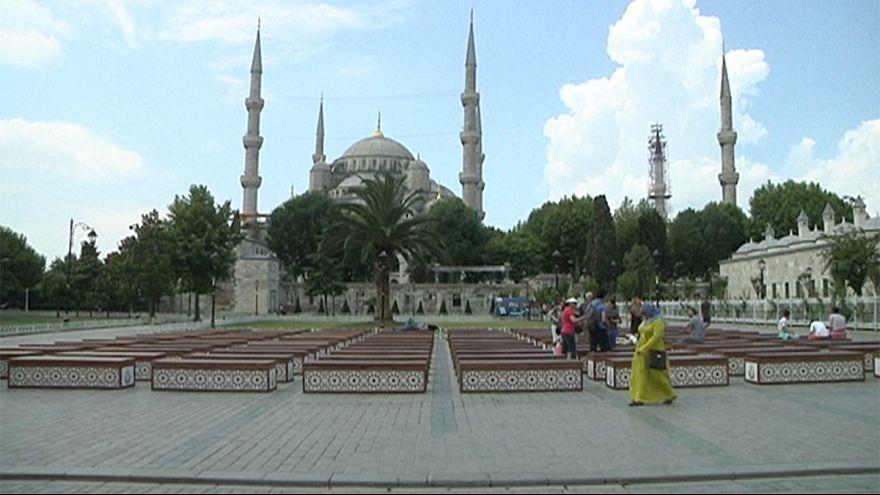 سنة مشؤومة لقطاع السياحة في تركيا
