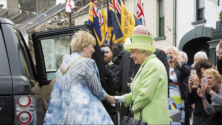 البريكسيت: وضع إيرلندا الشمالية