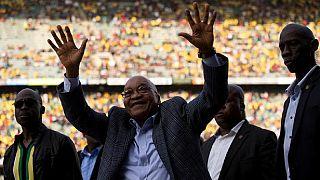 La télévision publique sud-africaine accusée de censure