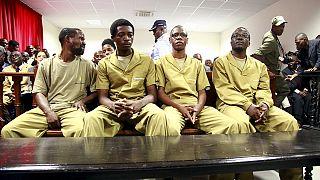 Angola: Supremo Tribunal liberta Luaty Beirão e restantes 16 ativistas